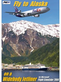 Image miniature Add-on - Fly to Alaska
