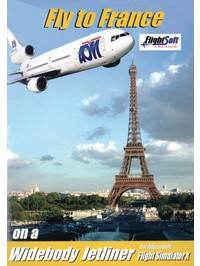 Image miniature Add-on FSX - Fly to France