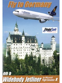Image miniature Add-on FSX - Fly to Germany