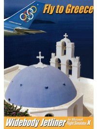 Image miniature Add-on FSX - Fly to Greece