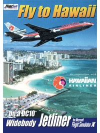 Image miniature Add-on FSX - Fly to Hawaï