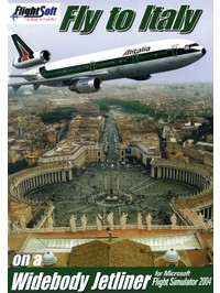 Image miniature Add-on FS2004 - Fly to Italy