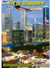 Image miniature Add-on FSX - Fly to Singapor