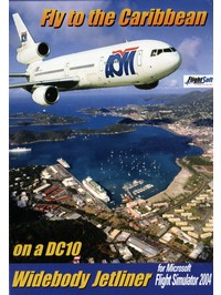 Image miniature Add-on FS2004 - Fly to Carib