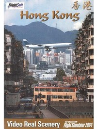 Image miniature Add-on FS2004 - Hong-Kong