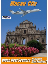 Image miniature Add-on FSX - Macau