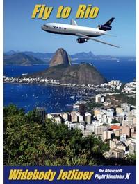 Image miniature Add-on FSX - Rio de Janeiro
