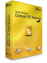 Image miniature Microsoft® Outlook® PST Repa