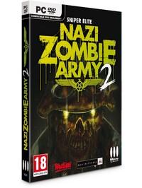 Image miniature Sniper Elite Nazi Zombie Arm