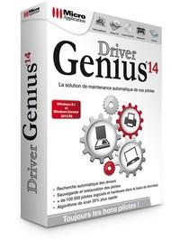 Image miniature Driver Genius 14 Pro