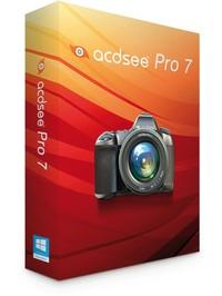 Image miniature ACDSee 7 Pro