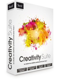 Image miniature Serif Creativity Suite
