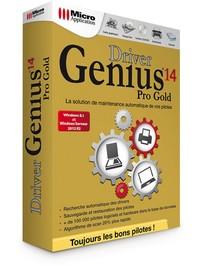 Image miniature Driver Genius 14 Pro Gold