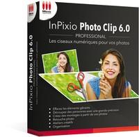 Image miniature InPixio Photo Clip 6.0 Pro