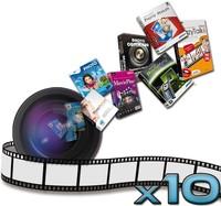 Image miniature Pack Photo Vidéo