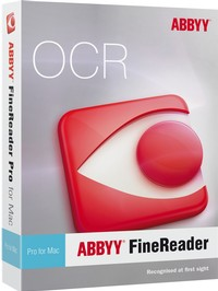 Image miniature ABBYY FineReader Pro for Mac