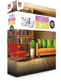 Image miniature 3D Interior Design HD