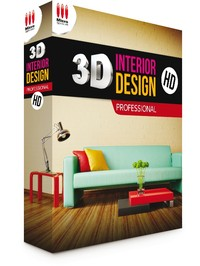 Image miniature 3D Interior Design Pro HD