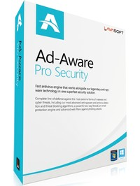 Image miniature Ad-Aware Pro Security