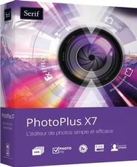 Image miniature PhotoPlus x7