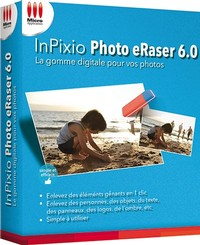 Image miniature InPixio Photo eRaser