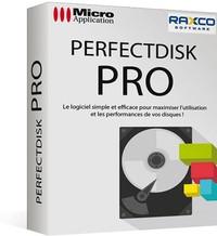 Image miniature PerfectDisk® Pro