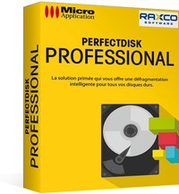 Image miniature PerfectDisk® Professional