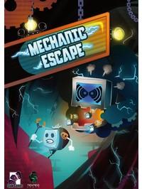 Image miniature Mechanic Escape