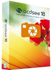Image miniature ACDSee 18