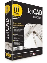 Image miniature JetCAD Pro 2014Mise à jour