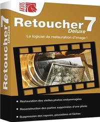 Image miniature Retoucher 7 Deluxe