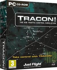Image miniature Tracon! 2012