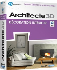 Image miniature Architecte 3D Décoration Int