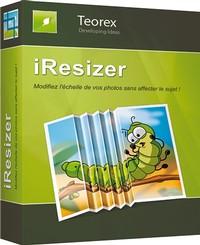 Image miniature iResizer pour Mac®