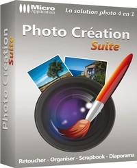 Image miniature Photo Création Suite