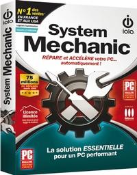 Image miniature System Mechanic 14 - MAJ