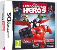 Image miniature Les Nouveaux Héros DS