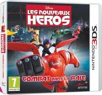 Image miniature Les Nouveaux Héros 3DS