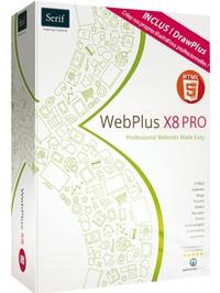 Image miniature WebPlus x8 Pro