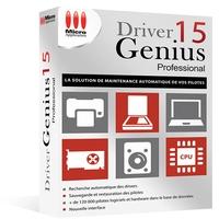 Image miniature Driver Genius 15 Professiona