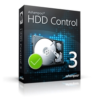 Image miniature HDD Control 3