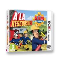 Image miniature Sam le Pompier - Jeu 3DS