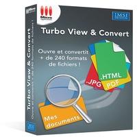 Image miniature Turbo view & convert