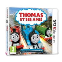Image miniature Thomas et ses Amis