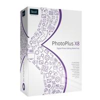 Image miniature PhotoPlus X8 - Mise à jour