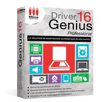 Image miniature Driver Genius 16 Pro