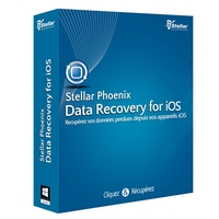 Image miniature iOS Data Recovery