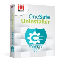 Image miniature OneSafe Uninstaller 3