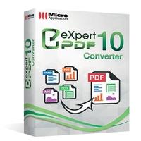 Image miniature eXpert PDF10 Converter