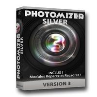 Image miniature Photomizer 3 Silver -Mise à